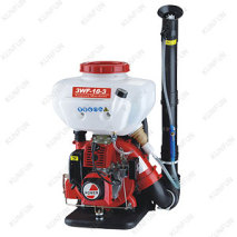 Mist duster KNAPSACK MIST BLOWER POWER SPRAYER