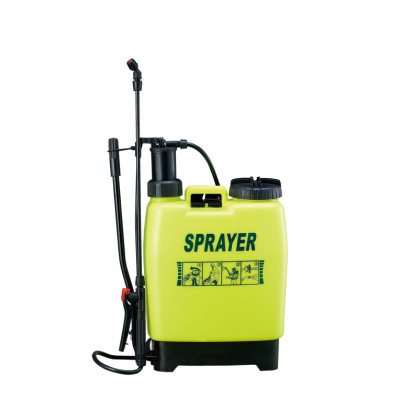 Hand sprayer pressure sprayer