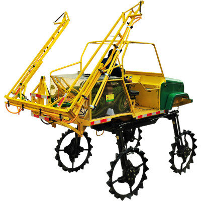 boom sprayer big tank sprayer CONDOR Truck  sprayer wheel sprayer battery sprayer Self-Propelled Boom Sprayer