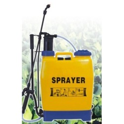20L Pump sprayer 20Liter knapsack sprayer