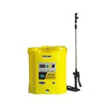 Battery Knapsack Sprayer  Electric  sprayer