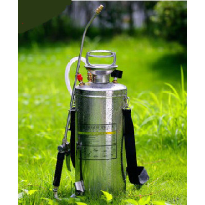 Hudson Stainless Steel Sprayer WHO Stainless Steel Sprayer 1 GALLON SPRAYER 2 GALLON STEEL SPRAYER 3 GALLON METAL SPRAYER
