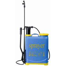 20liter sprayer,with liquid adjustable nozzle,four-hole adjustable nozzles,double conical nozzles