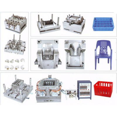 plastic injection mould,blow mould, molding,mould machine