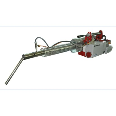 Thermal fogger Auto ignition Thermal fogger machine pest control plant protection fogger greenhouse plant  lair fogger machine applicator ant fogger