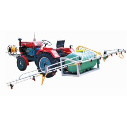 Tractor mounted boom sprayer,boom sprayer