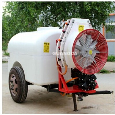 Air Blast Sprayer  air blast  orchard  sprayer  mist blower