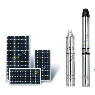 Solar water pumps  DC SUBMERSIBLE SOLAR PUMP solar 12v dc water pump  solar irrigation pump SUBMERSIBLE SOLAR PUMP Solar agricultural pump