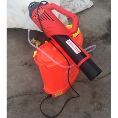 battery mist blow Air blower Sprayer air pressure sprayer electric wind mist blow sprayer blow air JET blow machine