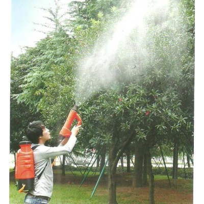 Electric Airblower Knapsack Sprayer electric mistblower wind pressure sprayer blower sprayer blow sprayer air JET blow SPRAYER