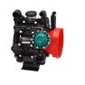 Diaphragm Pumps Diaphragmatic Pump Italy Model membrane pumps agricultural diaphragm pump boom copper nozzles regulator