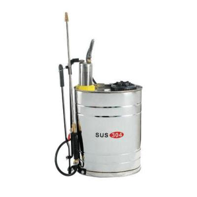 stainless steel sprayers knapsack sprayer