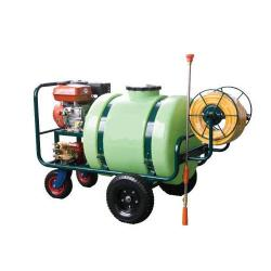 wheel sprayer cart  SPRAYER   tank SPRAYER