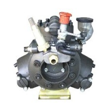 Diaphragm Pumps Diaphragmatic Pump Italy Model Diaphragm membrane pumps agriculturalboom sprayer copper nozzle plastic nozzles