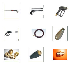 Washer Machine Parts