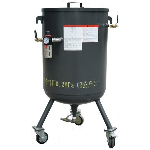 Waterjet abrasive system,Auto Abrasive Delivery System | $BrandName$