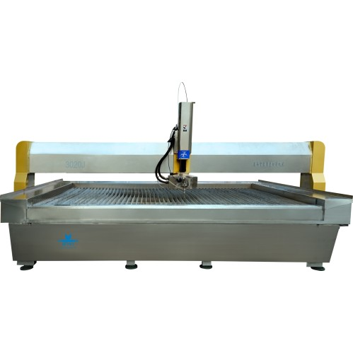 5-Axis Smart Angle Waterjet Cutting Machine | $BrandName$