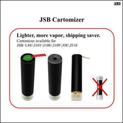 electronic cigarette refill disposable cartomizer L88B