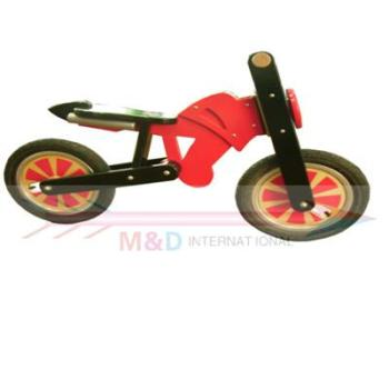motor bicycle