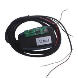 New Adblue Emulator 7-in-1 with Programing Adapter