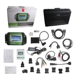 Original AUTOBOSS V30 Elite Super Scanner Update Online