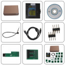 Newest X-PROG Box ECU Programmer XPROG M V5.48