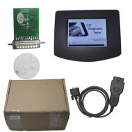 Best Quality V4.94 Digiprog III Odometer Master Programmer Entire Kit With ST01 ST04 Adapter Plus ST