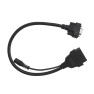 COM to OBD2 Connect Cable for X431 iDiag/ Diagun III/ IV