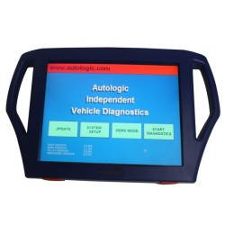 2014 Autologic Vehicle Diagnostics Tool for BMW