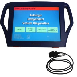 2014 Autologic Vehicle Diagnostics Tool for Mercedes-Benz