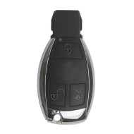 YH BZ Key for Mercedes-Benz 315MHz/433MHZ
