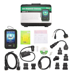 GreenDS GDS+ 3 Professional Diagnostic Tool