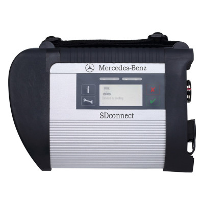 MB SD C4 2014.07 Star Diagnostic Tool