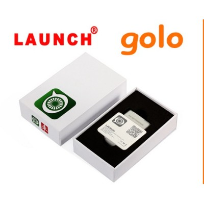 Launch golo3 code reader  for Android / IOS