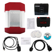 2015 New Release Allscanner VXDIAG MULTI Diagnostic Tool support Toyota, Honda, LandRover & Jaguar 3 in 1, support original software. One device support three brand, and all brand can directly run original software, and more important, you can add more software to this device in future. 2015 Allscan