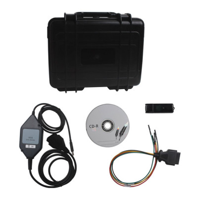 VCI 2 SDP3 V2.20 Diagnostic Tool For Scania Truck