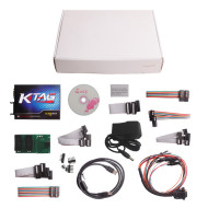 KTAG V2.13 ECU Programming Tool Master Version No Checksum Error