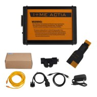 BMW ICOM A3 Professional Diagnostic Tool Hardware V1.37 Get Free BMW 20Pin Cable