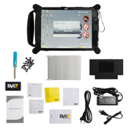 EVG7 DL46/HDD500GB/DDR4GB Diagnostic Controller Tablet PC (Can works with BMW ICOM)