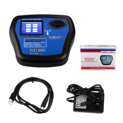 V2.28.3.63 ND900 Auto Key Programmer Update Online