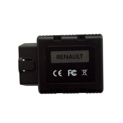 New Renault-COM Bluetooth Diagnostic and Programming Tool for Renault Replacement of Renault Can Clip