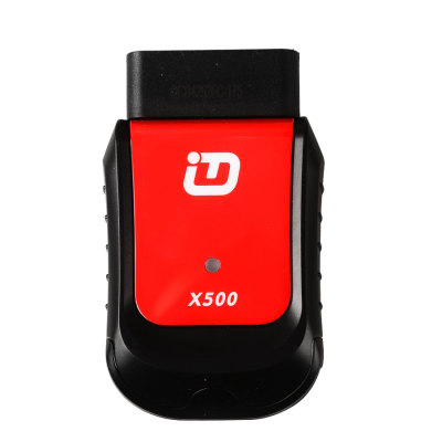 2017 New XTUNER X500 Bluetooth Special Function Diagnostic Tool works with Android Phone/Pad