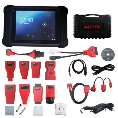 AUTEL MaxiSYS MS906 Auto Diagnostic Scanner