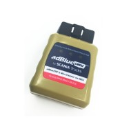 AdblueOBD2 Emulator for SCANIA Trucks Plug and Drive Ready Device by OBD2