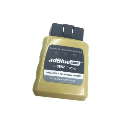 Cheap AdBlueOBD2 Emulator For SCANIA Trucks Override AD-Blue System Instantly
