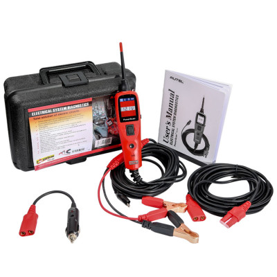 Autel PowerScan PS100 Electrical System Diagnosis Tool