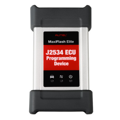 MaxiFlash Elite Autel MaxiFlash Pro J2534 ECU Programming Tool Works with Maxisys 908/908P