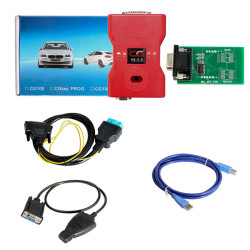 2017 CGDI Prog MB Benz Car Key Add Fastest Benz Key Programmer Support All Key Lost