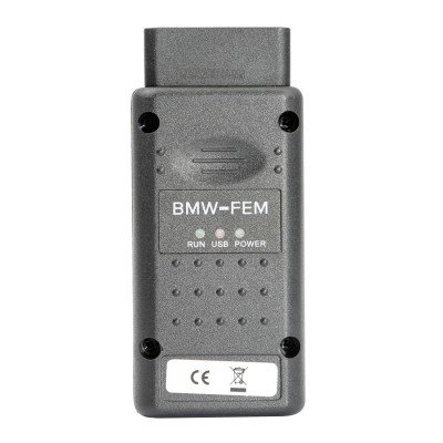 2017 Latest Yanhua BMW FEM/BDC Key Programmer
