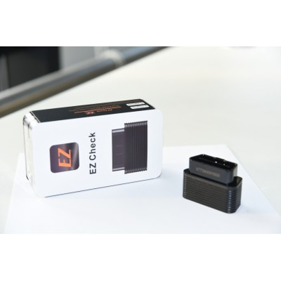 Original Launch EZcheck OBDII Scan Tool
